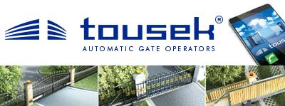 Tousek Drive Systems